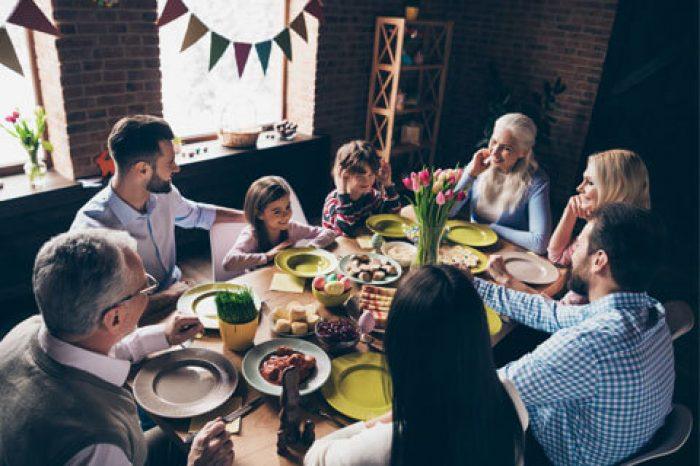 ویزای اعضای خانواده/ استرالیا